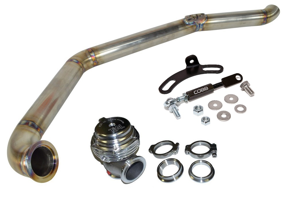 3P Performance EWG Kit for ATP Turbo Kits