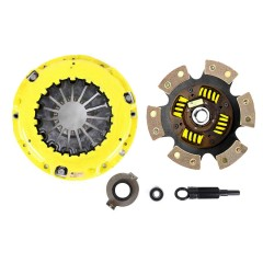 ACT Clutch Kit 6 Puck Clutch Disc Sprung