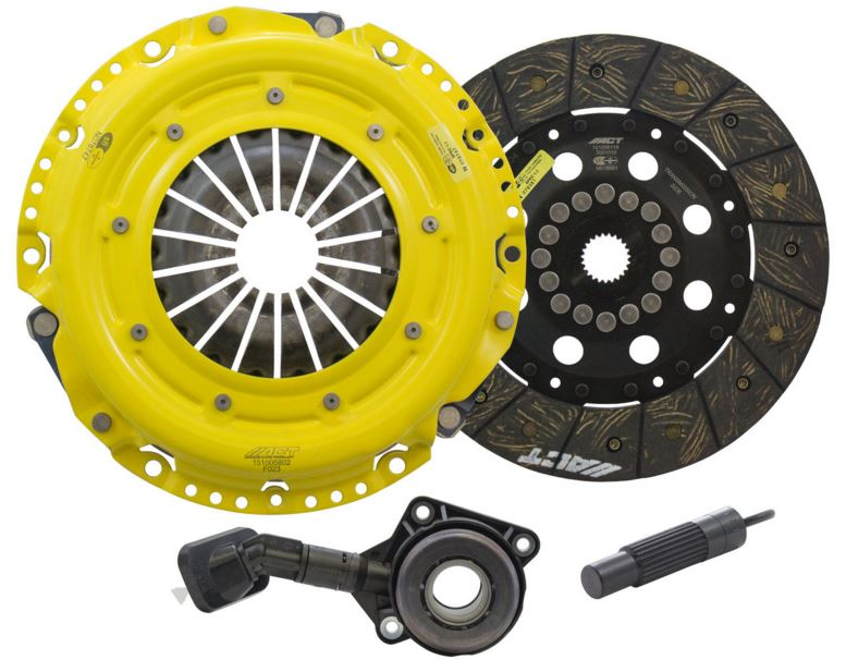 ACT Clutch Kit Heavy Duty PP Street Performance
