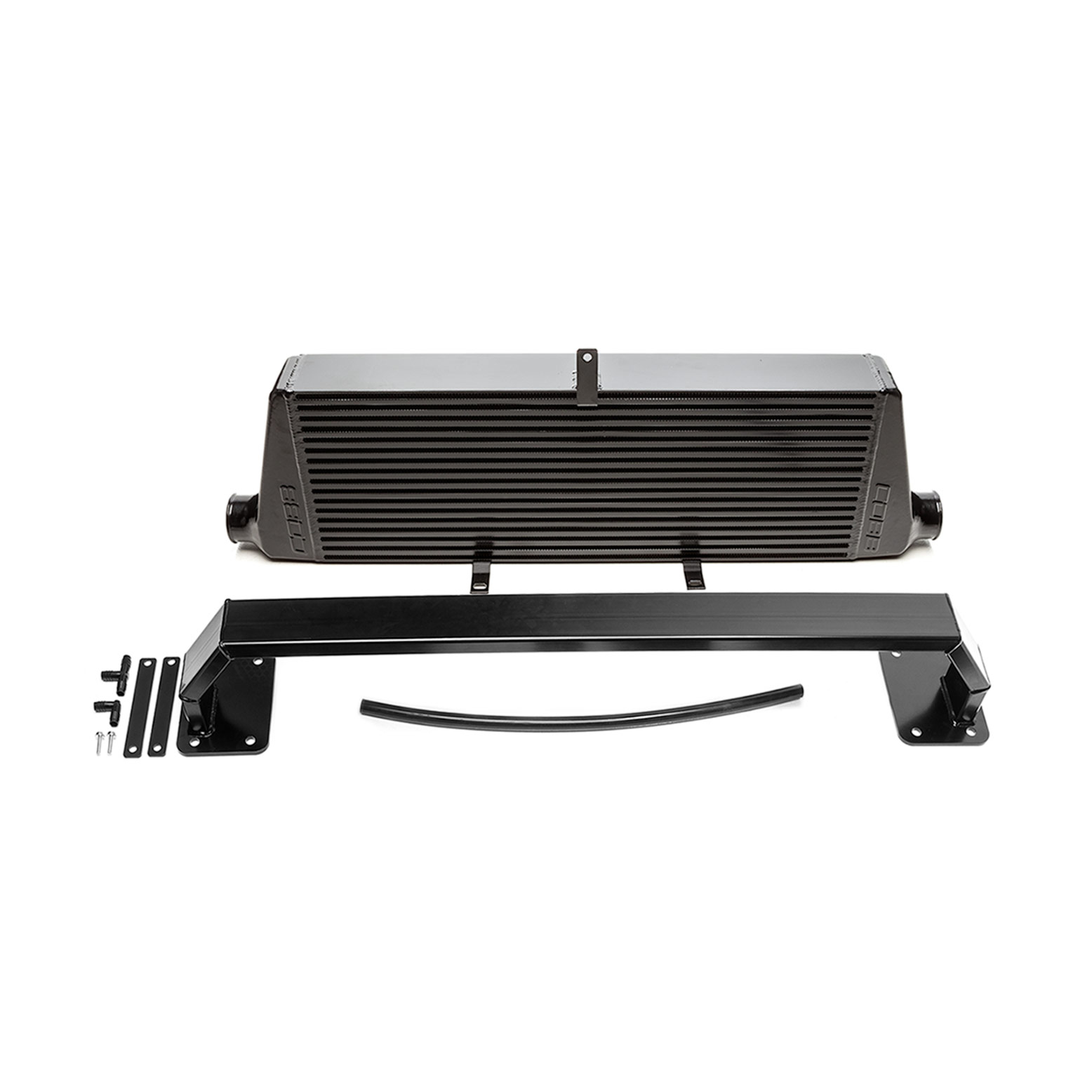 COBB Front Mount Intercooler Core (Black) STI/WRX 2008-2014