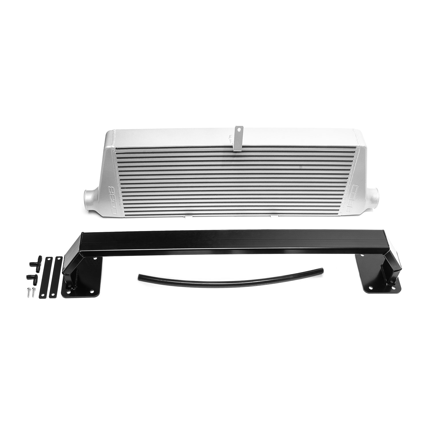 COBB Front Mount Intercooler Core (Silver) STI/WRX 2008-2014