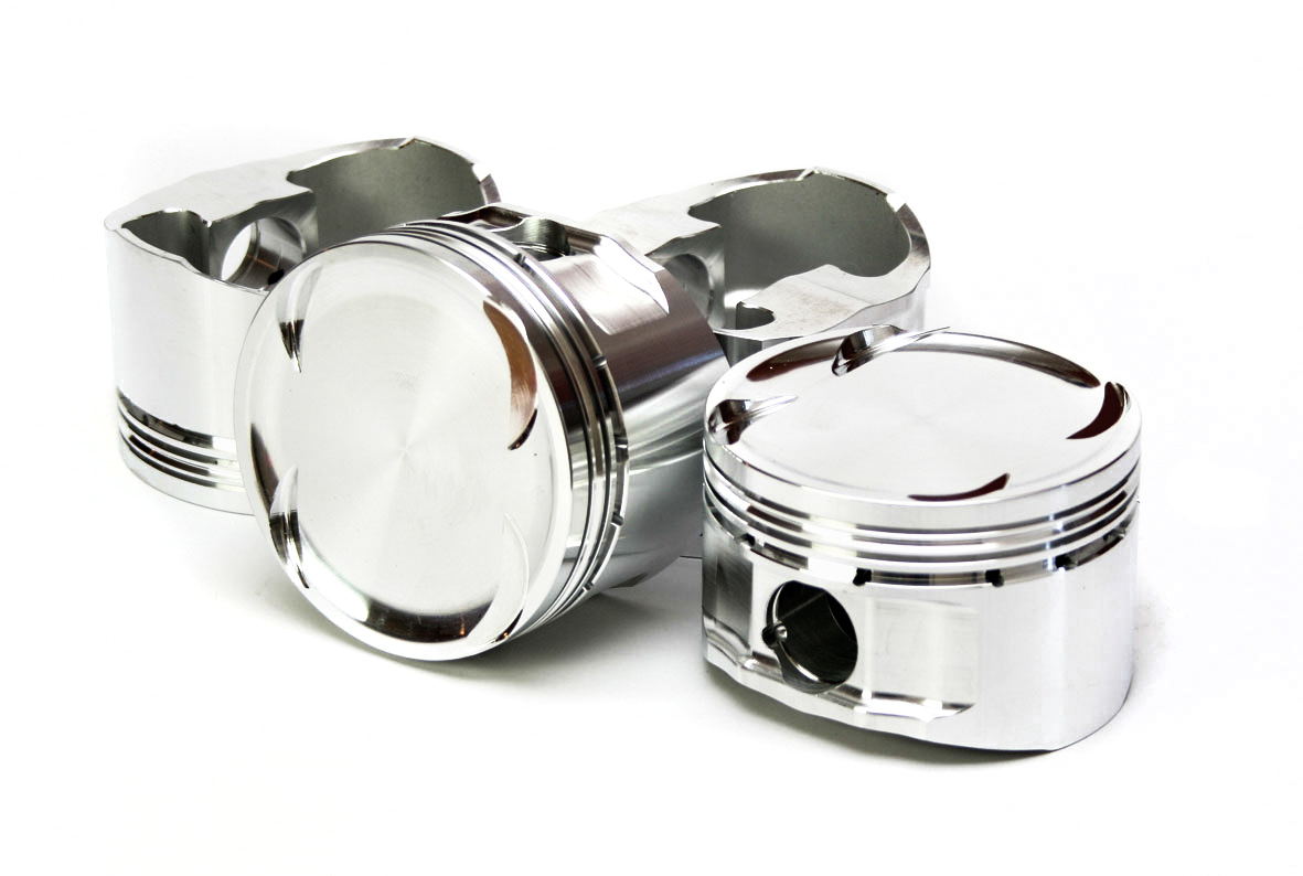 CP Carrillo 2618 Piston Set Focus ST