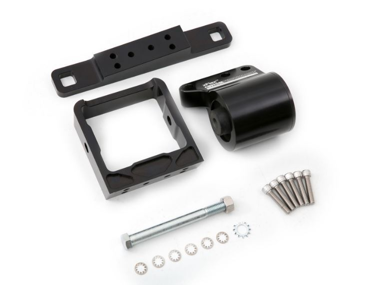 CP-e xFlex Passenger Side Mount Focus ST/RS