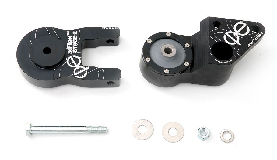 CP-e xFlex Rear Engine Mount STAGE 2 Gen1/Gen2