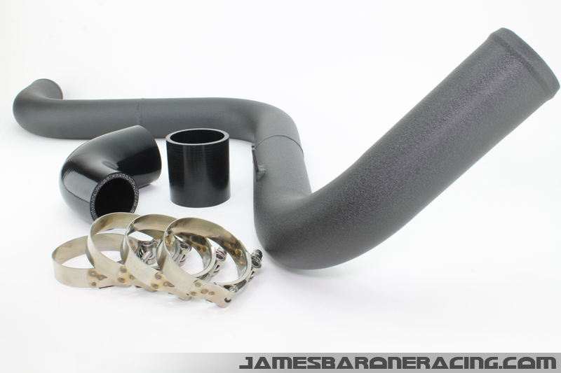 JBR Focus ST Hot Side Charge Pipe Kit