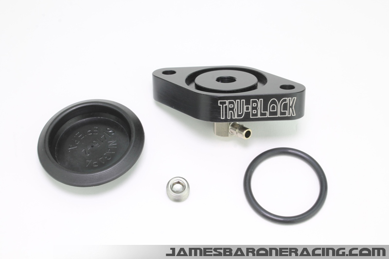 JBR Focus ST Sound Symposer Block-Off and Delete Kit