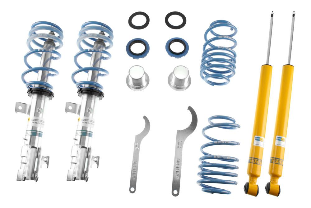 Bilstein B14 PSS Coilovers - Click Image to Close