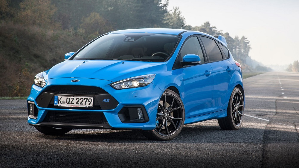 Focus Rs Cobb Accessport V3 With Stratified Protune