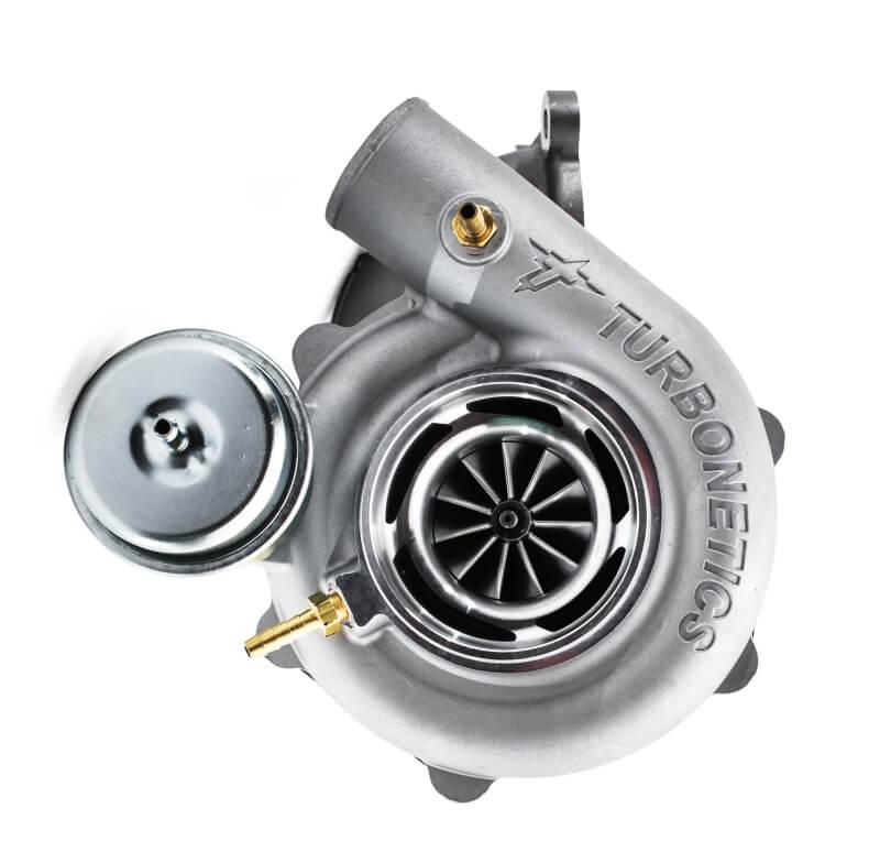 Precision Twin Turbo: Precision Bolt-on Turbo W/ Custom Tune [Mustang_Precision