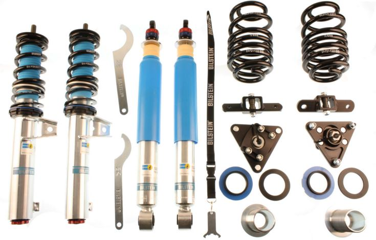 Bilstein Clubsport Coilover Kit GTI Mk.6