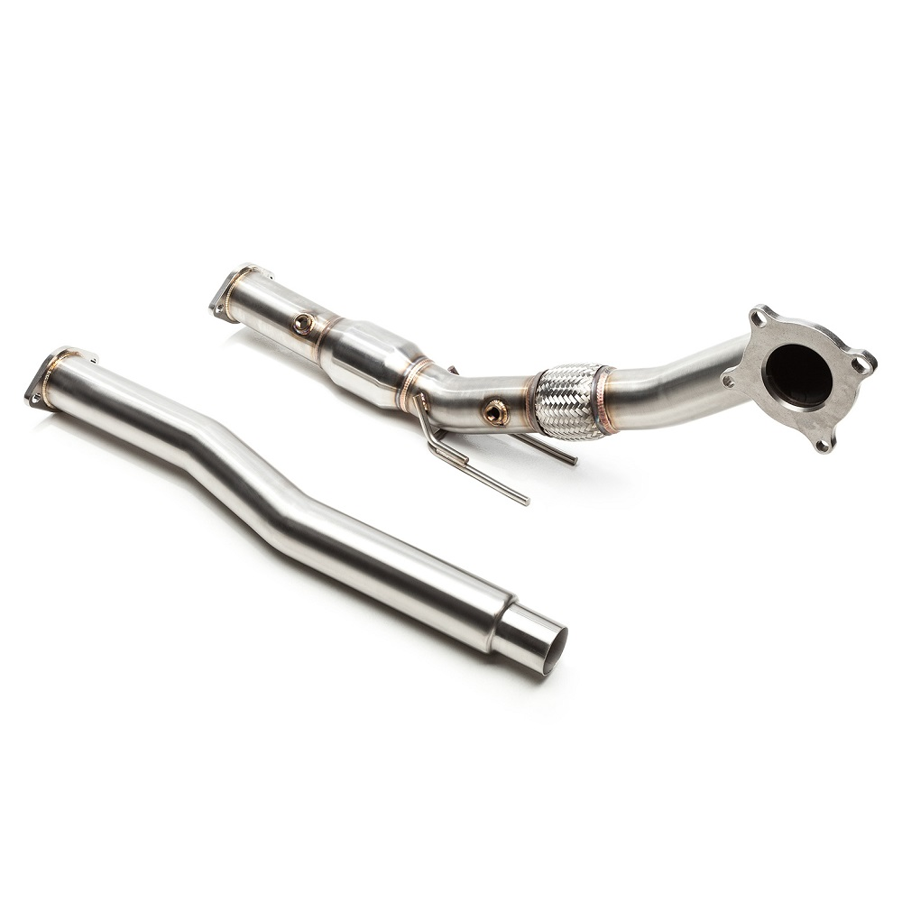 "COBB Catted 3"" Downpipe (Stock Catback) GTI Mk.6"