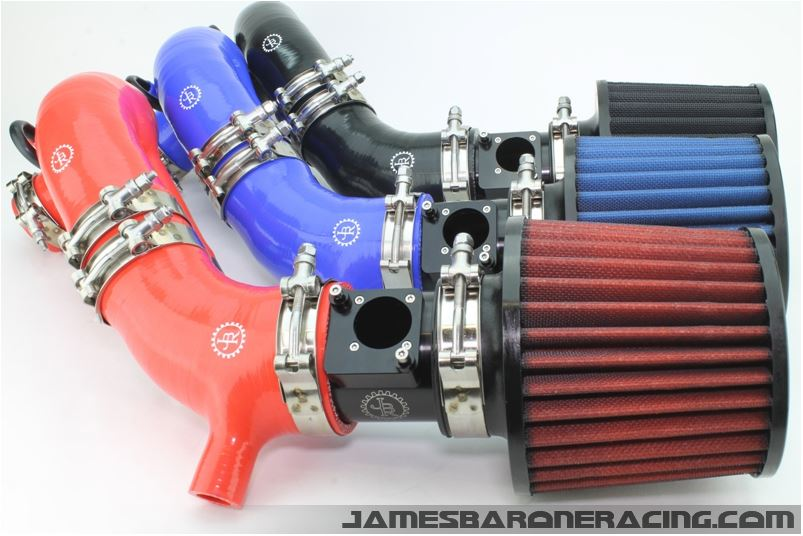 JBR PowerPath Intake Stage 2 - WITH FLASH TUNE