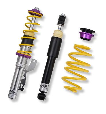 KW Suspension V1 Coilovers