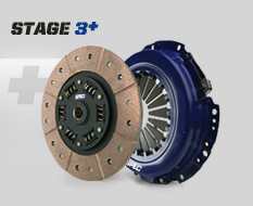 SPEC Dual Mass Flywheel Clutch Package