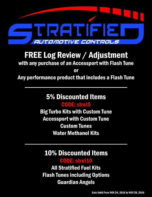 Stratified Flash Tunes Released for the MK6 GTI - Page 85