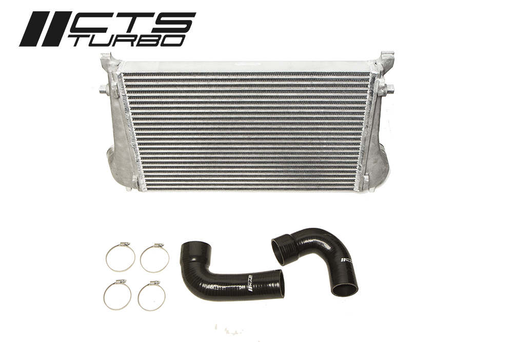 CTS Turbo Direct Fit Intercooler - Mk.7 GTI