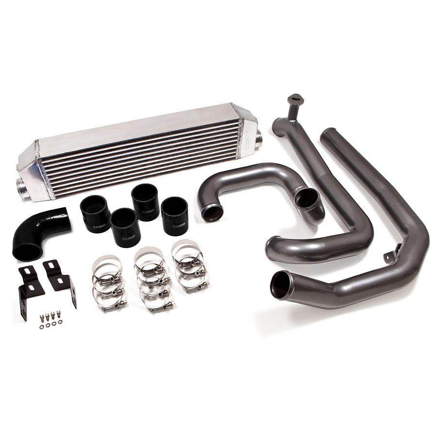 COBB Front Mount Intercooler MS3 Gen2 - WITH FLASH TUNE