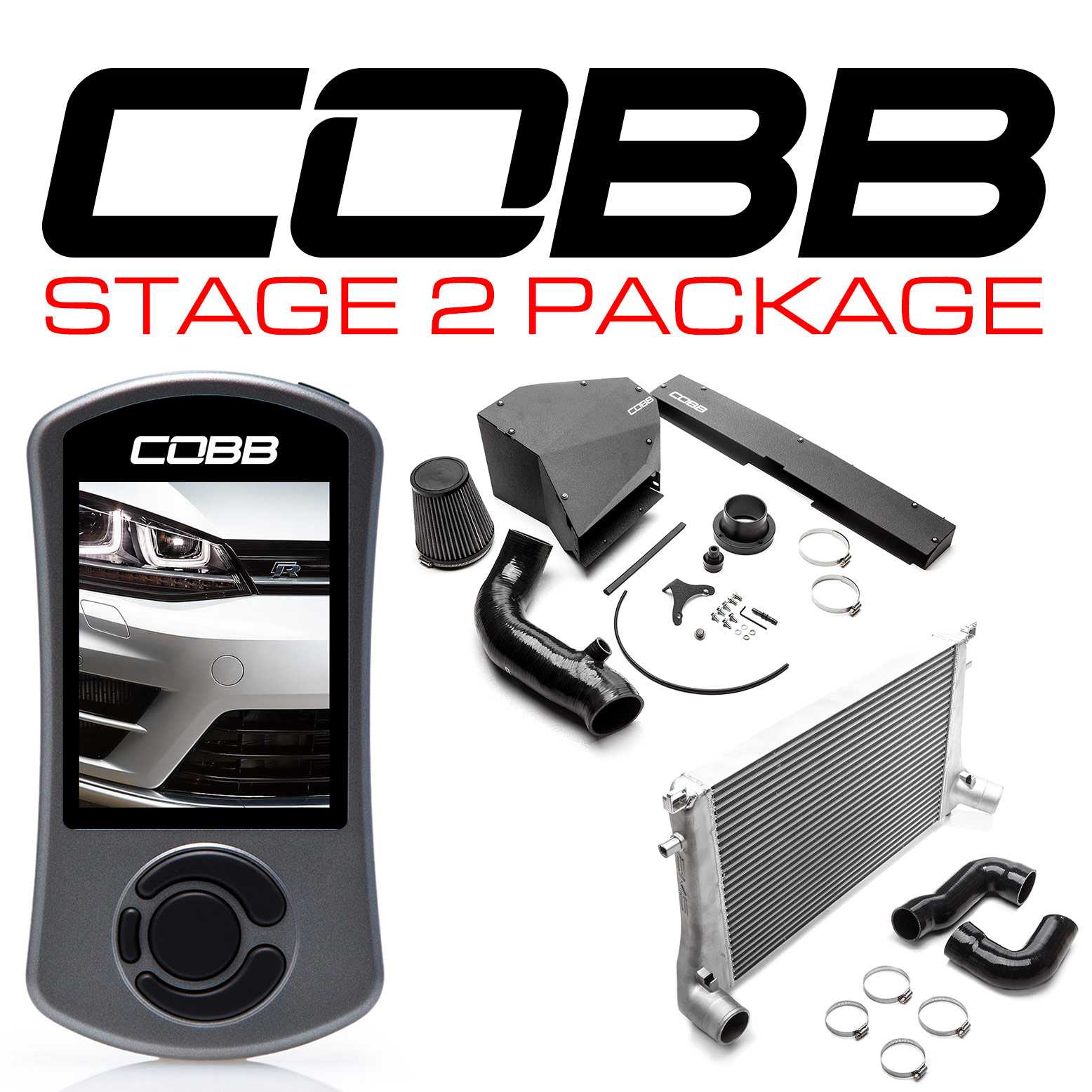 Stage Power Packages