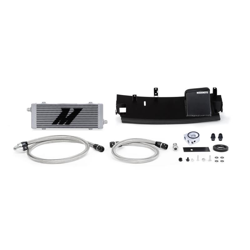 Mishimoto Thermostatic Oil Cooler Kit Focus RS