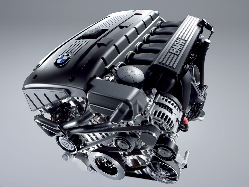 BMW    N54N55   Stratified Automotive Controls